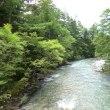 飛騨・信州ツアー:上高地 1
