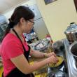 初めてのペナン 9 スパイスガーデンの料理教室