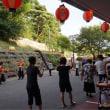 ベイサイド大村☘納涼祭