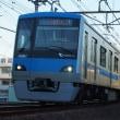 2018年1月15日 小田急 柿生 4061F
