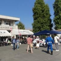 地域文化祭が開催されました!