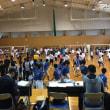 全日本選手権大会2日目?