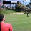 【大雪】【VR】【ゴルフ】