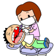 日記(8.22)歯科検診