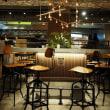 エキテン×LINE@セミナー→初サイゼリア→おしゃれカフェ WIRED CAFEにてイチゴパフェ