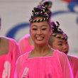 ピンクチャイルド ふくこいアジア祭り2017