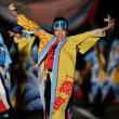 明新森組 アサヒビールPresents金沢ゆめ街道2017 第16回YOSAKOIソーラン日本海百万石会場