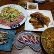 4月18日(水)筍と肉のオイスターソース炒め