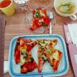 ピザランチ手作り料理教室