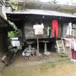 「フィリピン」編 バナウエ9 イフガオ族の伝統的家屋