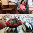 日本の水産物は、台湾と、韓国での異なる運命に直面している