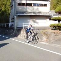 ゆるっと、まわり道サイクリング