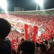広島球場は超満員!カープは5月2日の対中日第1戦を苦しみながら勝利し阪神と2ゲーム差とした