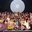 ルハニGoddess festival 女神のソロショー