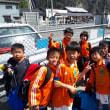 群馬キャンプ3日目/キントバリオ
