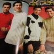 手編みのセーターは着なくなった?