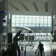 富士山静岡空港にいます。