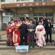 新年の御挨拶と成人式(^_^)