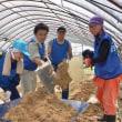 1日も早い復興を/九州北部豪雨ボランティア