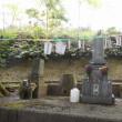 今日はお盆・・・墓参と金沢の風物詩「キリコ」