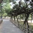 日本伝統工芸展&栗林公園