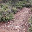 11 木宗山(413m:東区)登山(続き)  銅鐸銅剣の出土地