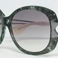 女性のための新しい、鼻に跡がつかないサングラス。   Choco  Sun(ちょこサン)