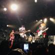 2018.10.30 ROLLY&鈴木茂 Presents ハロウィン・ナイト・イヴライブ 2018  Bass.グレートマエカワ Drums.サンコンJr. @ 渋谷クラブクアトロ