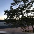 大阪城テラス
