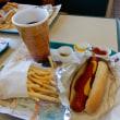 アメリカの食事2017