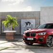 【BMW】新型「X4」は最新のBMWデザインを採用し2018年8月発売へ!