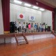 音読集会 1年生・3年生