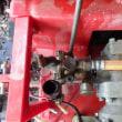 動力噴霧器修理