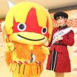 「ミス・フレッシュ秋田」農林水産祭・実りのフェスティバル