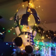 クリスマス飾り完成形