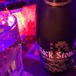 ★吟醸香がくせになる。酒粕焼酎「Black Stone」