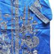 パリつれづれなるまま に買い付け-1479/inconnu chemise motif six femmes et temple