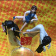 貞子vs伽椰子の巻