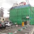 広島県福山市東桜町1‐37・信和不動産のヴェルディマンション福山駅前プロジェクト建設予定地