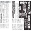 安倍首相 昨日の報道内容を否定