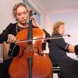 Svetlana Grechko 40周年を祝いました