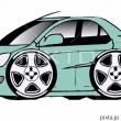 """【初代からデザインが良いと思える車が有ります~???】現行プリウスが""""不人気""""になった3つの理由!"""