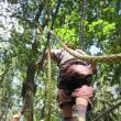 チェコ 子供の遊び場;体を使って遊ぶ!お出かけスポット ジップライン Lanový park