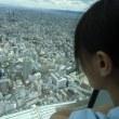 大阪旅行⑦ 大阪名所巡り