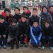 第38回北九州近県サッカー大会結果