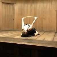 揚輝荘誕生100周年記念ベリーダンスショー終了