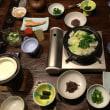 肘折温泉丸屋旅館_朝食