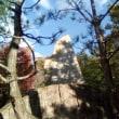モリコロ「巨大な岩」