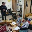 11月19日子供教室の風景