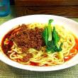 濃厚汁なし坦々麺